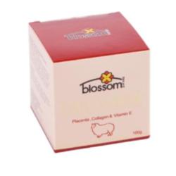 Blossom Health 绵羊油保湿滋润霜  100g