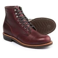 Chippewa 1939 Original Service 男式工装靴