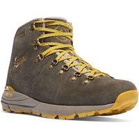 Danner 62249 Mountain 600 男款徒步靴棕色/红色 7
