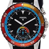 有手环有手表:FOSSIL 发布五款 Q 系列智能穿戴产品