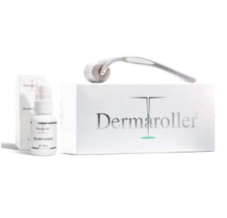 Dermaroller HC902 美容微针滚轮+消毒液 30ml