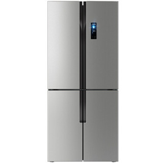 MeiLing 美菱 BCD-446ZP9CX 446升 十字对开门冰箱