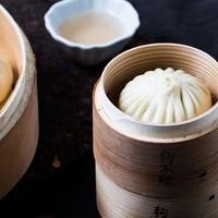 限华东:狗不理 经典猪肉包 12个 420g  *2件