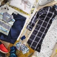 海淘活动:Original Penguin美国官网 精选服饰鞋包专场