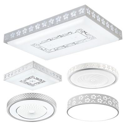 Grevol 品拓 LED三室二厅套装灯具 5件套