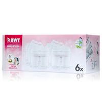 BWT 倍世 双效滤芯 6枚装 *3件