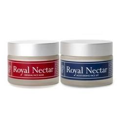 Royal Nectar Nelson Honey 蜂毒面膜&紧致提升面霜套装