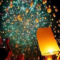情迷水灯节:上海/昆明/南京/成都-泰国曼谷/清迈华欣/普吉岛自由行