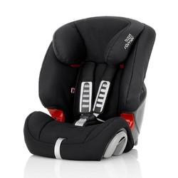 Britax 宝得适 Römer EVOLVA 1-2-3 Group 百变王 儿童安全座椅
