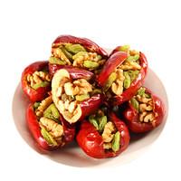 BAOZHUSHAN 宝珠山 红枣夹核桃葡萄干 250g