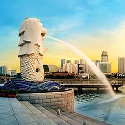上海-新加坡6-7日自由行
