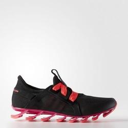 adidas 阿迪达斯 Springblade Nanaya 女士跑鞋