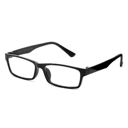 HAN TR 光学眼镜架HN42116M+HAN 1.60防蓝光非球面树脂镜片