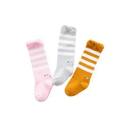 序言 3双婴儿长筒袜