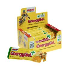 High5 20x38g Energy Gel Plus能量胶