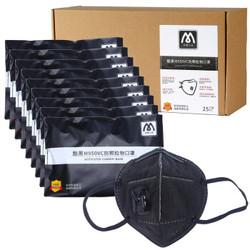 名典上品 KN95级别 M950VC 口罩 25只装