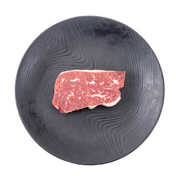 天谱乐食  澳洲M3轻食牛排 200g/袋 谷饲270天安格斯牛肉 *8件