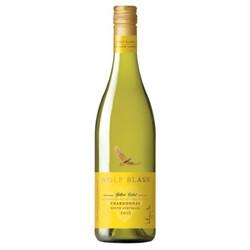 京东海外直采 澳大利亚进口 纷赋黄牌霞多丽白葡萄酒 750ml *2件