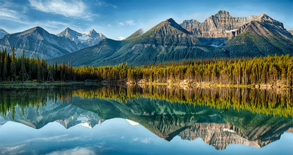 全国多地-加拿大西海岸+温哥华+班夫国家公园+维多利亚8天6晚