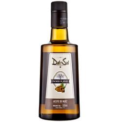 西班牙原瓶进口 黛尼(DalySol)特级初榨核桃油(母婴幼儿)500ml