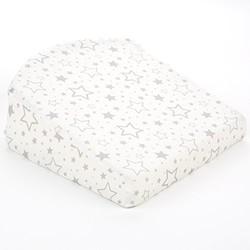 CuddleCo Comfi-Mum3合1记忆棉楔形孕妇枕-胃食管反流可用
