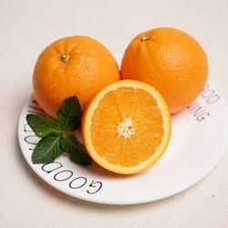 澳大利亚 进口橙 12个装 单果重约150-180g  新鲜水果 *6件