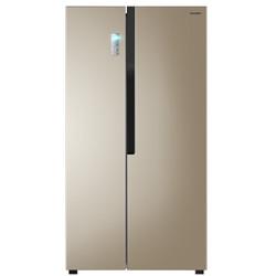 容声 (Ronshen) BCD-636WD11HPA 636升 对开门冰箱 矢量变频 省电节能 云智能WIFI 电脑控温 风冷无霜大容积