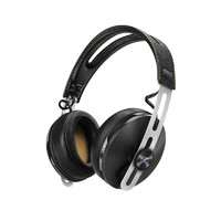 SENNHEISER 森海塞尔 MOMENTUM 2.0 Wireless 大馒头2代 头戴式无线降噪耳机