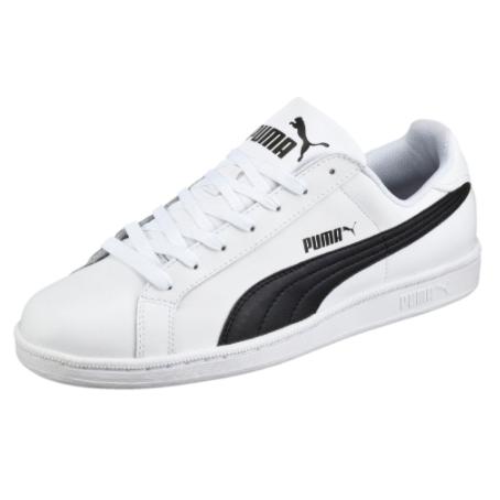 PUMA 彪马 SMASH L 356722 中性低帮复古板鞋