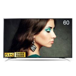 SHARP 夏普 LCD-60MY5100A 60英寸 4K液晶电视