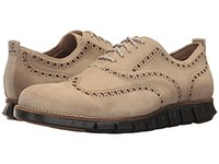 Cole Haan Zerogrand Wing Ox II 男士休闲皮鞋