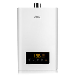 macro 万家乐 JSQ24-D35 燃气热水器(天然气)+凑单品