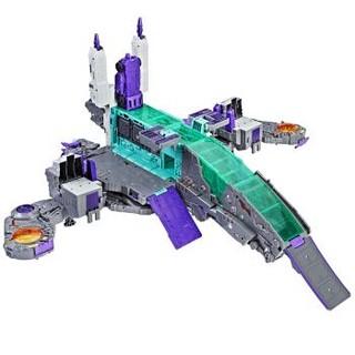 孩之宝(Hasbro) 变形金刚 经典泰坦系列 玩具 铁甲龙 C1735