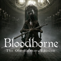 《Bloodborne™ The Old Hunters Edition (血源诅咒-老猎人版) 》PS4数字版游戏