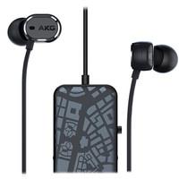 AKG 爱科技 N20NC 主动降噪 耳塞式耳机