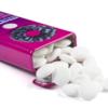 mentos 曼妥思 潮清凉无糖薄荷糖 紫悦莓果味 18g *17件 60.98元(合3.59元/件)
