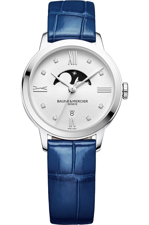 BAUME & MERCIER 名士 Classima系列 MOA10329 女士时装腕表