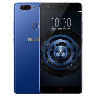 nubia 努比亚 Z17 畅享版 6GB+128GB 全网通手机