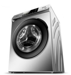SANYO 三洋 WF100BHIS565S 10公斤 洗烘一体机