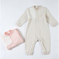 L-LIANG 良良 婴儿连体衣 0-18个月