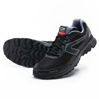DECATHLON 迪卡侬 跑步鞋男运动减震春夏季轻便休闲男鞋透气网面慢跑鞋子MSWR