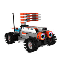 Prime会员:UBTECH 优必选 STEM教育 星际探险 积木机器人