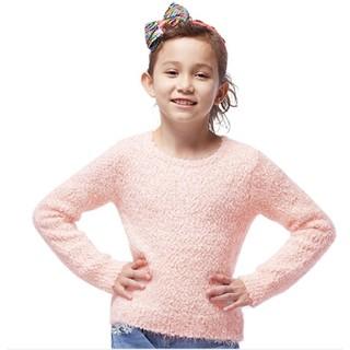 21日18点预售 : The Children'sPlace 新款女童毛衣