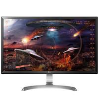 双11预售:LG 27UD59 27英寸 4K 显示器