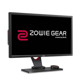 BenQ 明基 ZOWIE GEAR XL2730 27英寸 144Hz 电竞显示器