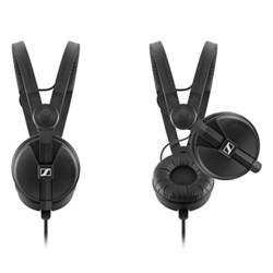 SENNHEISER 森海塞尔 HD25 头戴式监听耳机