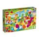 值友专享:LEGO 乐高 得宝系列 10840 大型游乐园 500.4元包邮(双重优惠)