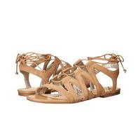 历史新低、反季囤货:Sam Edelman Boyden Golden 女士凉鞋