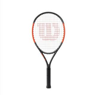Wilson 威尔胜 Burn 25S 青少年碳纤维专业网球拍