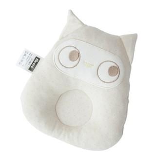 双11预售 : faroro 婴儿猫头鹰枕头